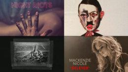 InMyInbox #3: Night Riots, Westside Gunn, Trash Talk, Mackenzie Nicole