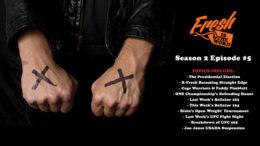 Season 2, Episode #5: Hosts Episode