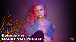 Fresh is the Word Podcast - Episode #76 - Mackenzie Nicole