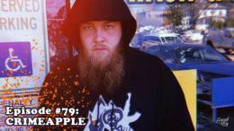 Fresh is the Word Podcast Episode 79 - CRIMEAPPLE