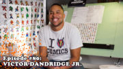 Fresh is the Word Podcast Episode 80 - Victor Dandridge Jr.