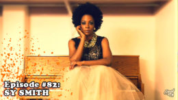 Fresh is the Word Podcast - Episode 82 - Sy Smith