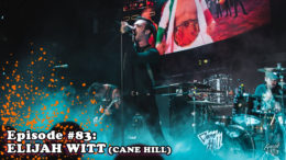 Fresh is the Word Podcast - Episode 83 - Elijah Witt (Cane Hill)