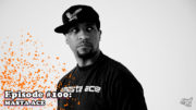 Fresh is the Word Podcast - Episode 100 - Masta Ace