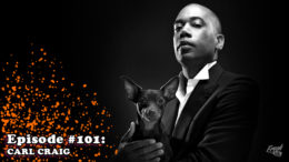 Fresh is the Word Podcast - Episode 101 - Carl Craig