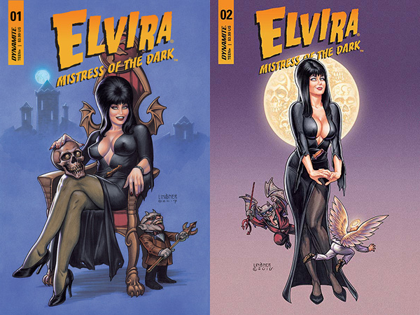 Fresh is the Word Podcast - Episode 102 - Fresh Pick of the Week - Elvira Mistress of the Dark