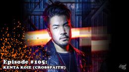 Fresh is the Word Podcast - Episode 105 - Kenta Koie