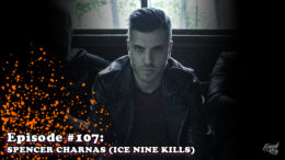 Fresh is the Word Podcast - Episode 107 - Spencer Charnas - Vocalist of Metalcore Band Ice Nine Kills