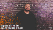 Fresh is the Word Podcast - Episode 118 - Rapper Big Pooh