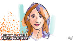Fresh is the Word Podcast - Episode 124 - Erica Schultz
