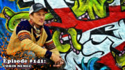 Fresh is the Word Podcast - Episode 141 - Corin Nemec