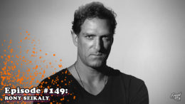 Fresh Is the Word Podcast - Episode 149 - Rony Seikaly