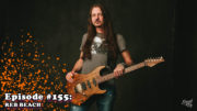 "Fresh is the Word Podcast - Episode 155 - Reb Beach - Guitarist for Whitesnake and Winger, New Whitesnake Album ""Flesh & Blood"" Available Now"