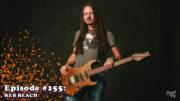 "Fresh is the Word Podcast - Episode 155 - Reb Beach - Guitarist for Whitesnake and Winger, New Whitesnake Album ""Flesh & Blood"" Available Now"