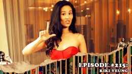 Fresh is the Word Podcast Episode #215: Kiki Yeung