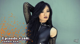 Fresh is the Word Podcast - Episode #168: Connie Han