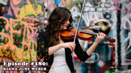 Fresh is the Word Podcast - Episode #180: Kiana June Weber