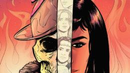 Mini-Review: Relics of Youth #1-2 (Vault Comics)