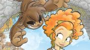 Fresh is the Word Mini-Review: Bodie Troll by Jay Fosgitt (BOOM! Studios)