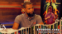 Fresh is the Word Podcast - Episode #183: Troy-Jeffrey Allen