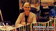 Fresh is the Word Podcast - Episode #184: Stephanie Phillips