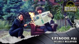 Breakin' Recordz Episode #2: Dearly Beloved