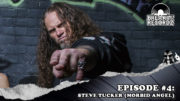Breakin' Recordz #4: Steve Tucker (Morbid Angel)