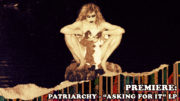 Fresh is the Word Music Premiere: Patriarchy Asking For It LP