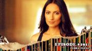 Episode #191: Zehra Fazal