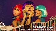 Fresh is the Word Podcast Episode #208: Juri Jinnai aka Emergency Tiara