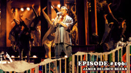Fresh is the Word Podcast - Episode #196: James Delisco Beeks