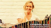 Fresh is the Word Podcast Episode #213: Anne Hodder-Shipp